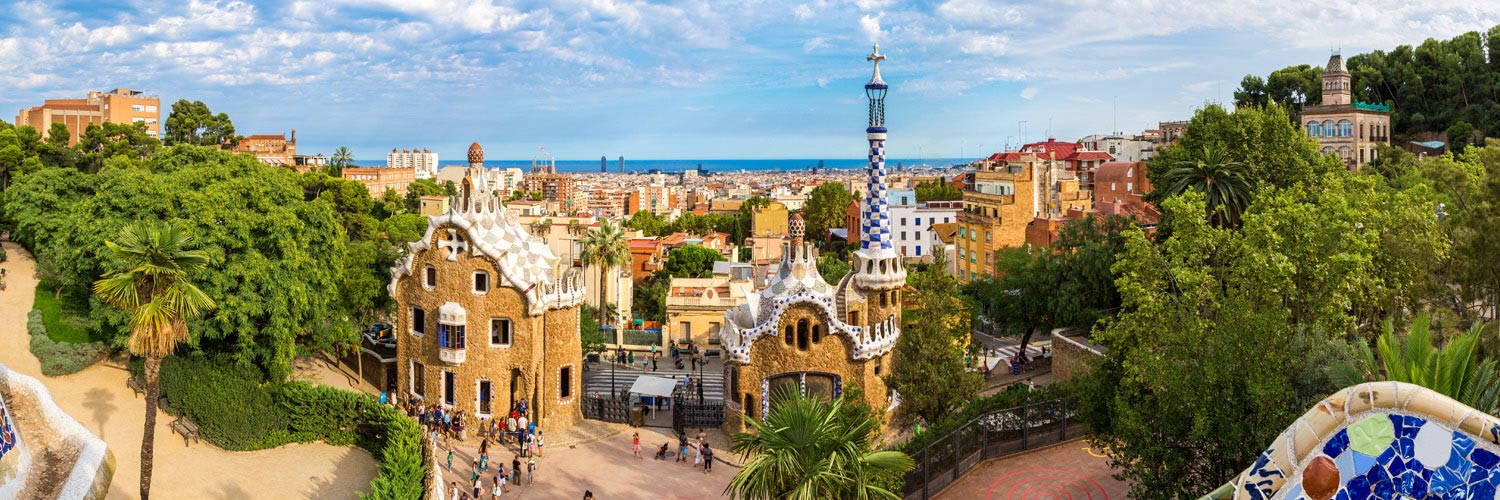 Flights from Barcelona (BCN) from 84 GBP