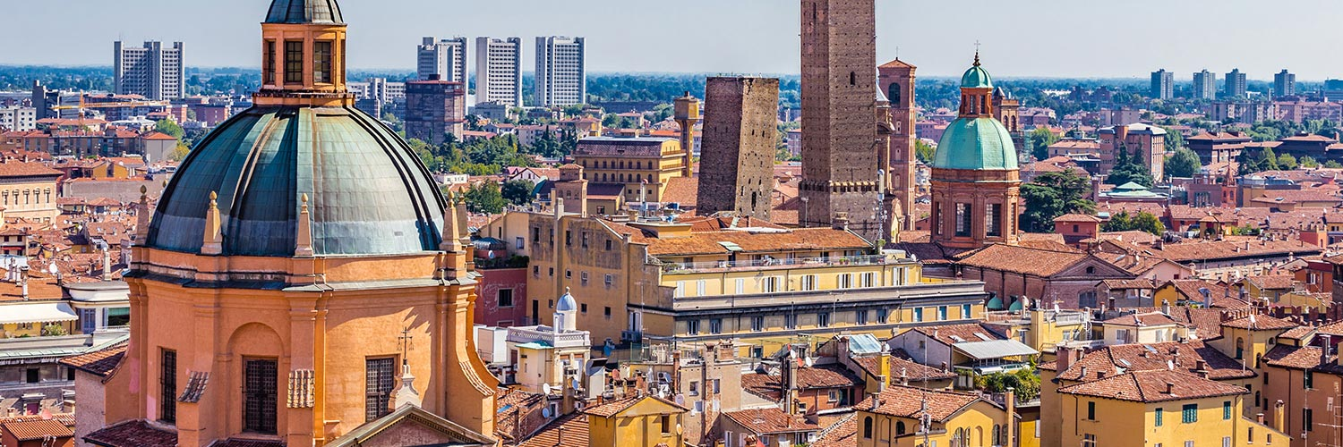 Flights from Istanbul (SAW) to Bologna (BLQ) from 43 GBP
