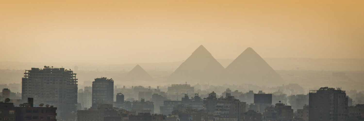 Flights from Turkey to Egypt from 57 GBP
