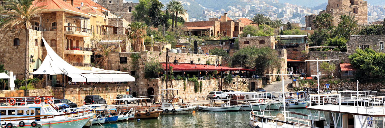 Flights to Lebanon from 52 GBP