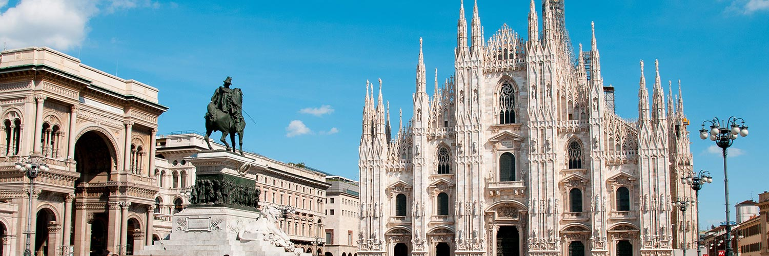 Flights from Istanbul (SAW) to Milan (BGY) from 48 GBP