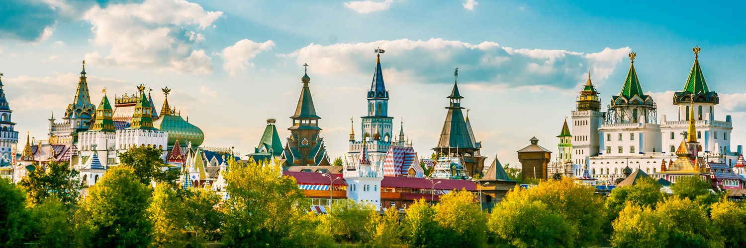 Flights from Turkey to Russia from 51 GBP