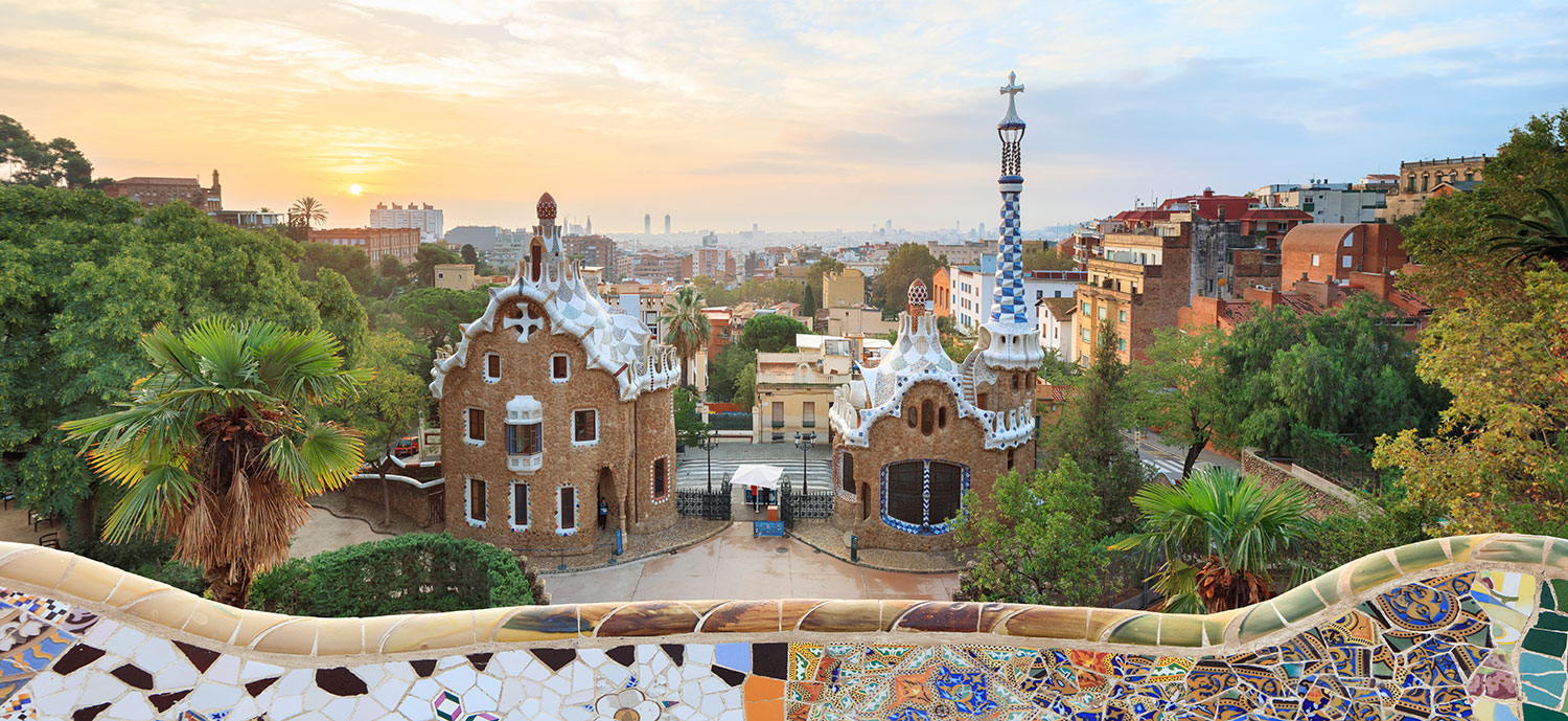 Flights to Spain from 42 GBP