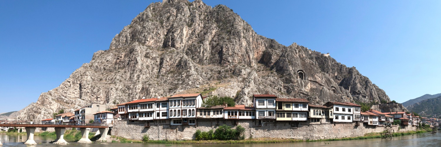 Flights from Istanbul (SAW) to Amasya (MZH) from 19 GBP