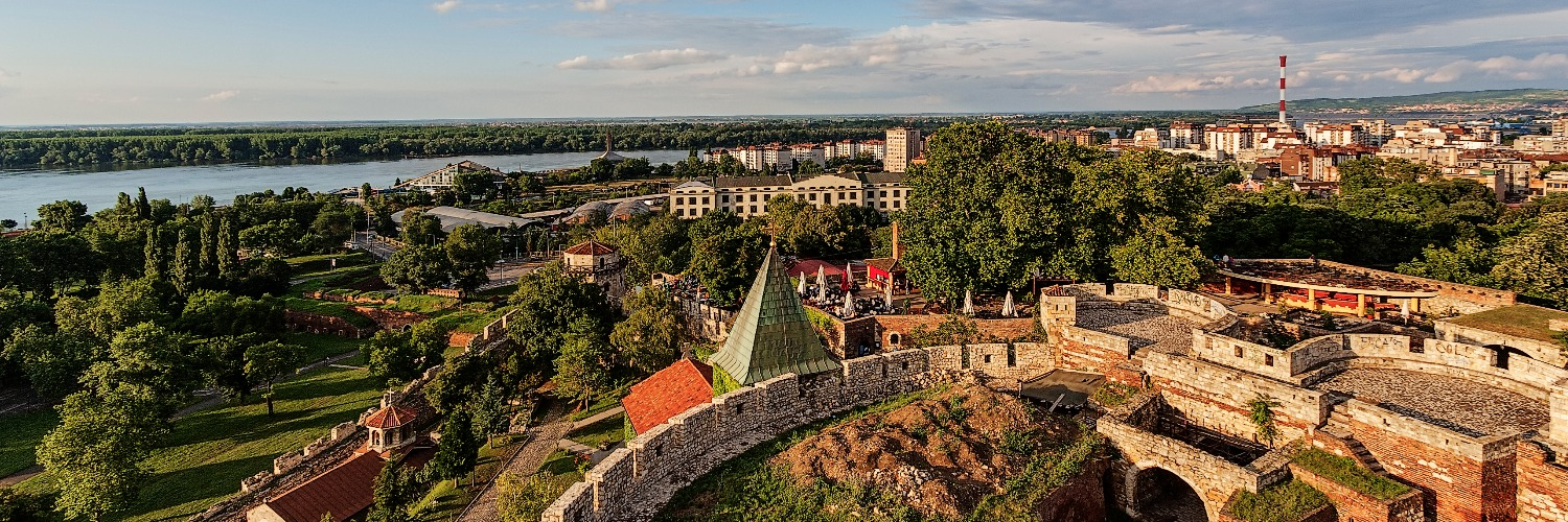 Flights to Belgrade (BEG) from 52 GBP