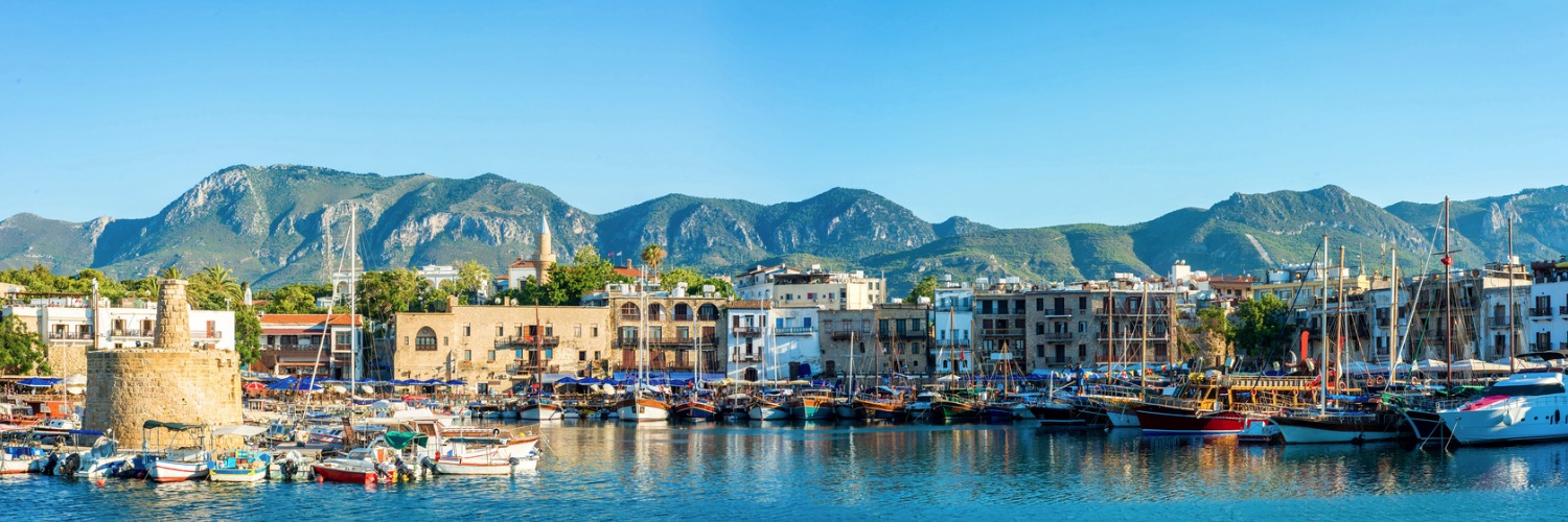Flights from Turkey to Lefkosia (ECN) from 24 GBP
