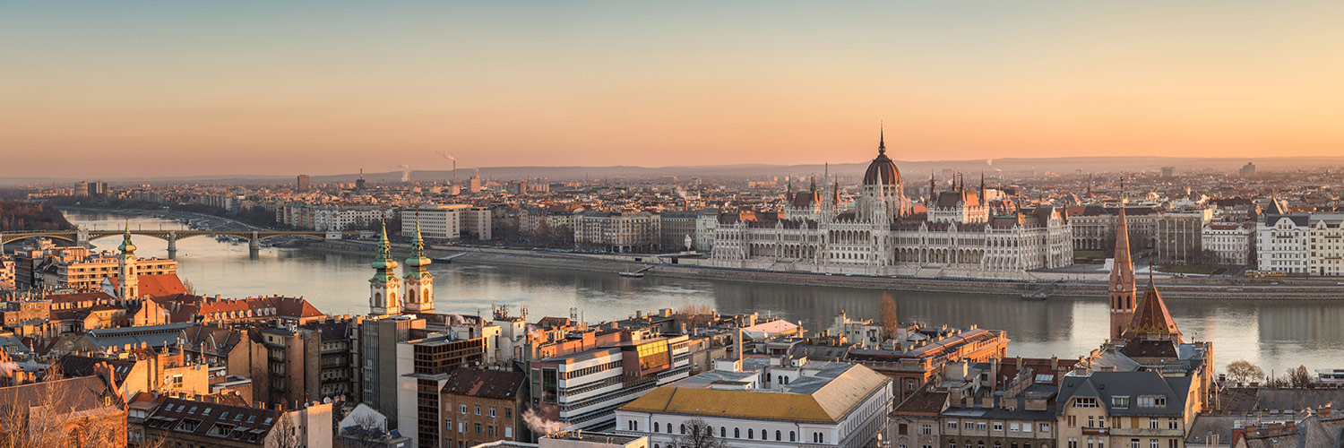 Flights to Hungary from 36 GBP
