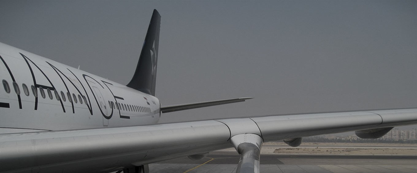 Star Alliance Flight Search And Destinations