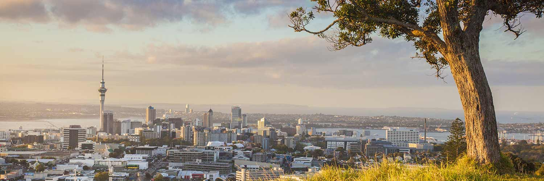 Search Flights to Auckland (AKL) | Thai Airways