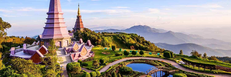 Search Flights to Chiang Mai (CNX) | Thai Airways