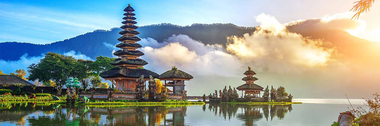 Search Flights To Bali Denpasar Dps Thai Airways