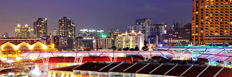 Σιγκαπούρη κοινωνική dating