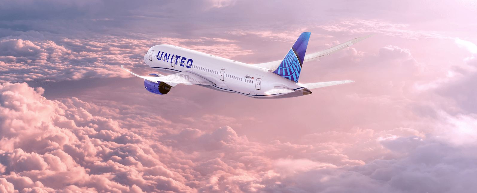 Cheap United Airlines Flights To 300 Destinations Worldwide