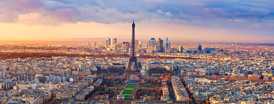 Flights To Paris Get United S Best Fares Today United