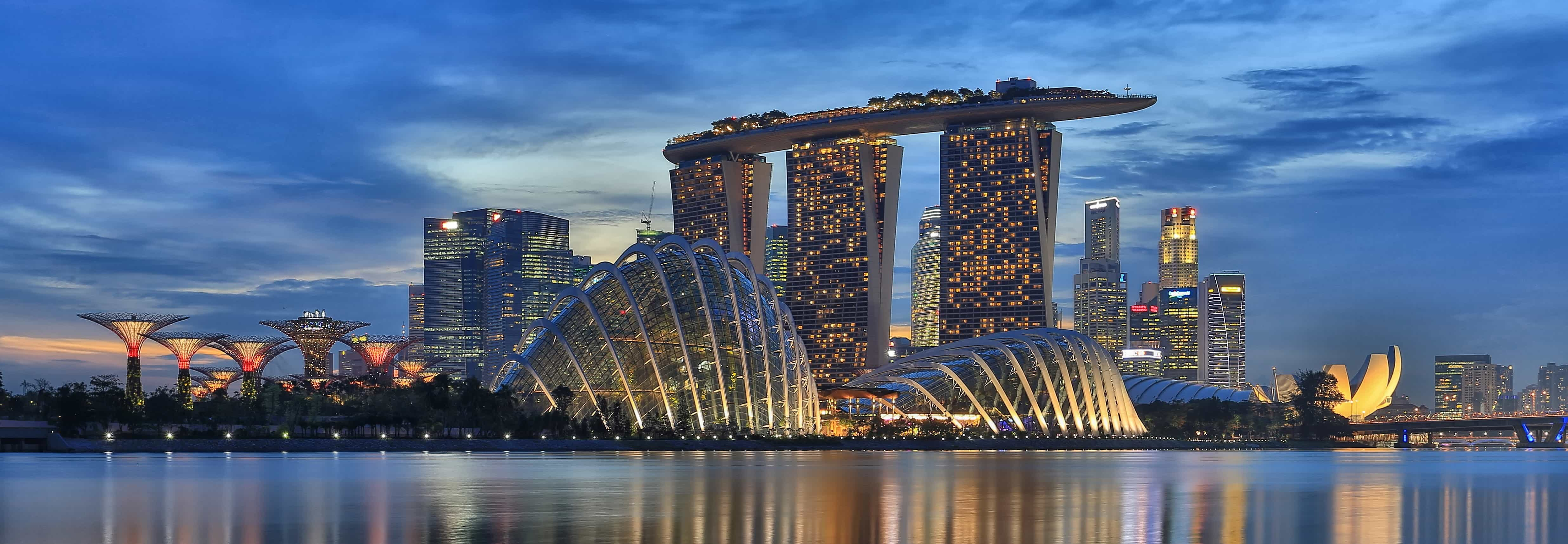 Flights From San Francisco To Singapore Get United S