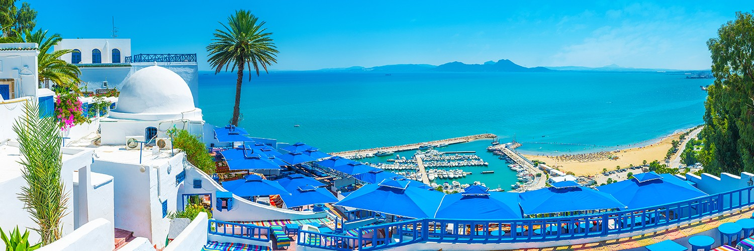 Search Tenerife to Tunis (TCI - TUN) Flight Deals
