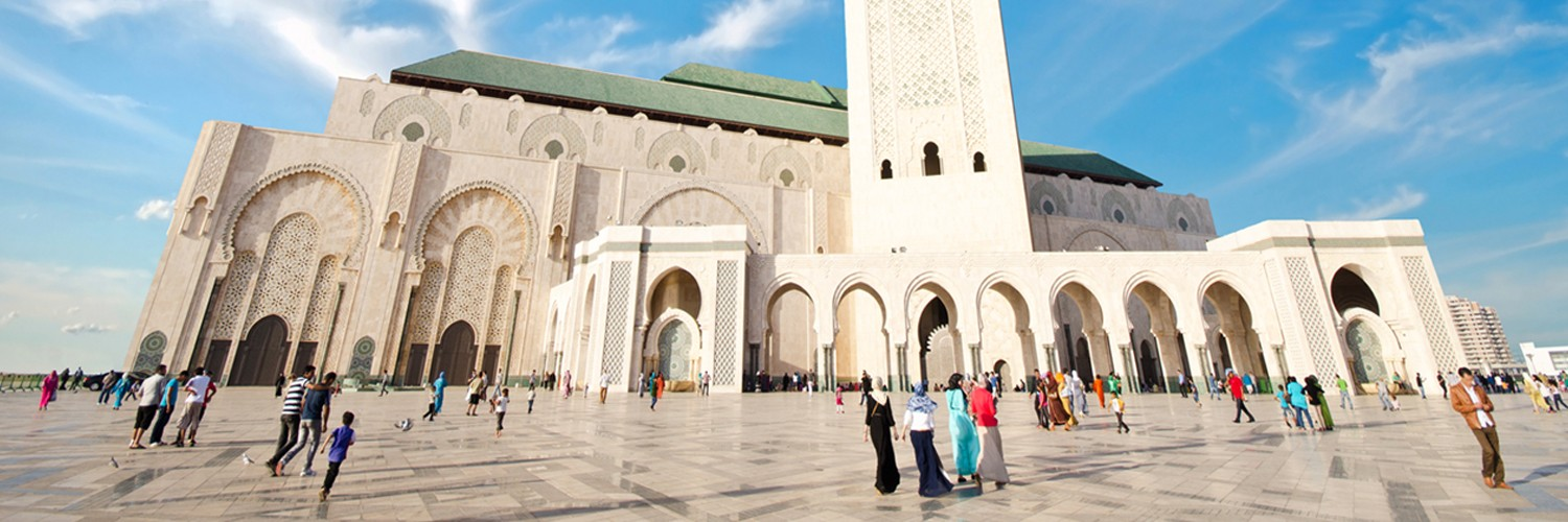 Search Barcelona to Casablanca (BCN - CMN) Flight Deals