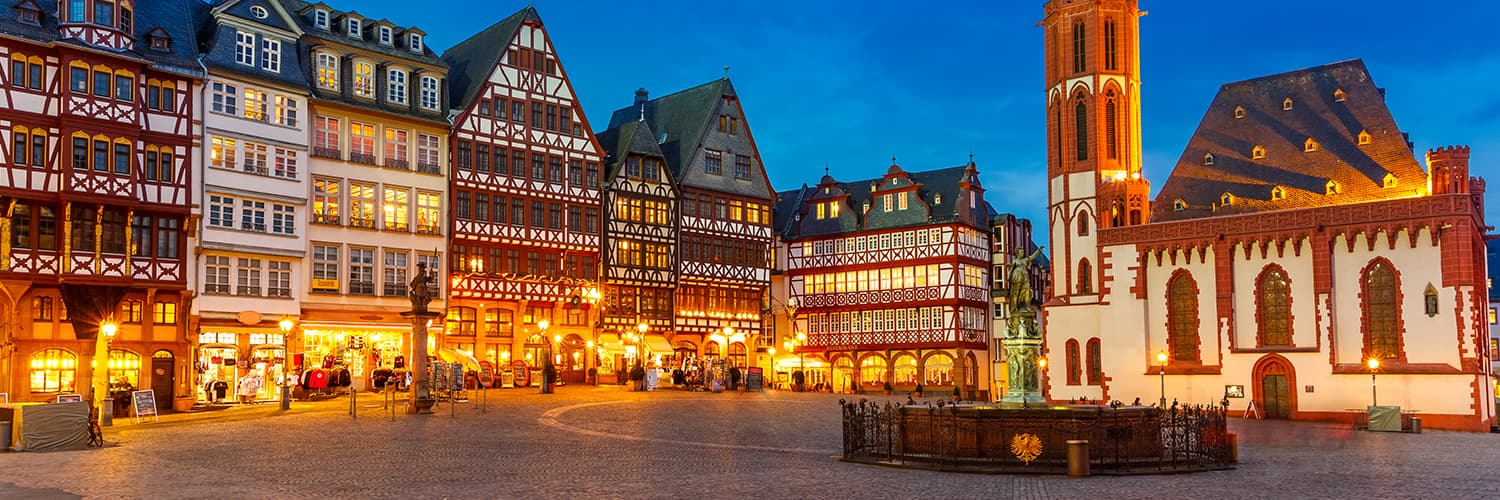 Find Denmark - Germany Cheap Flights