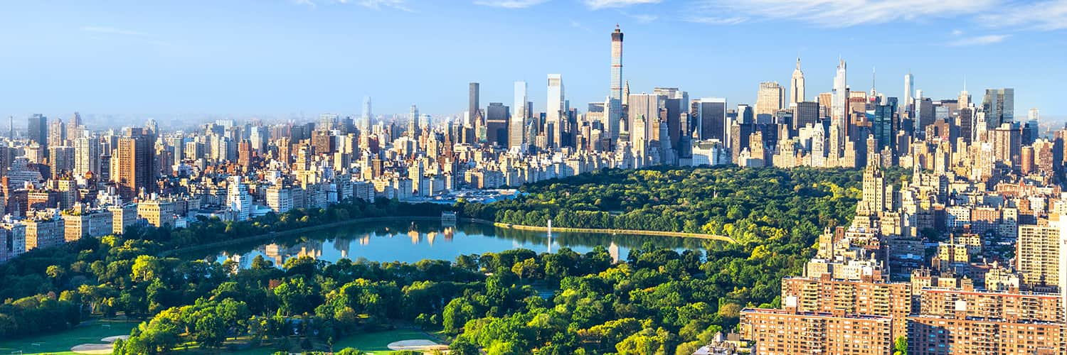Compare Lowest Airfares from New York (JFK)