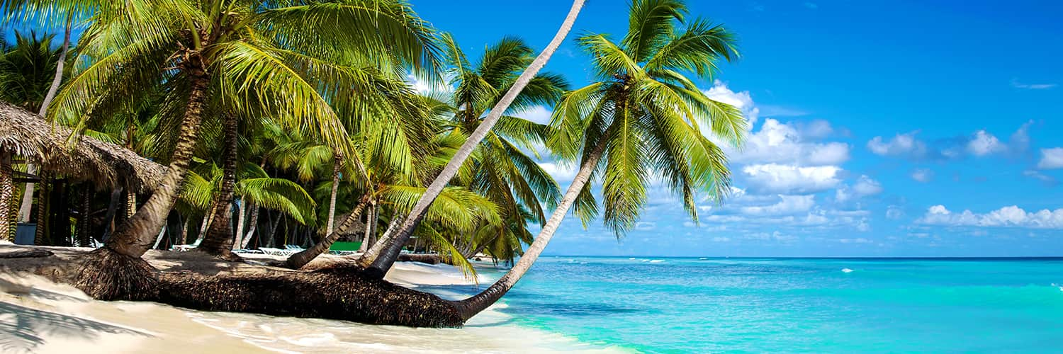 Search Paris to Punta Cana (CDG - PUJ) Flight Deals