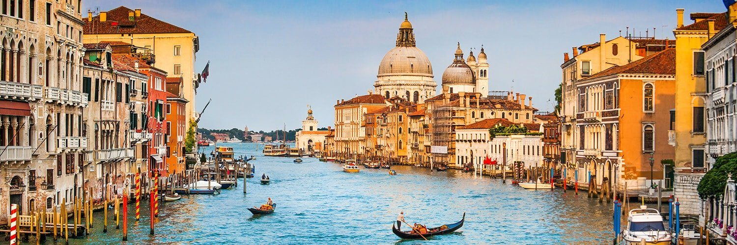 Search Cali to Venice (CLO - VCE) Flight Deals