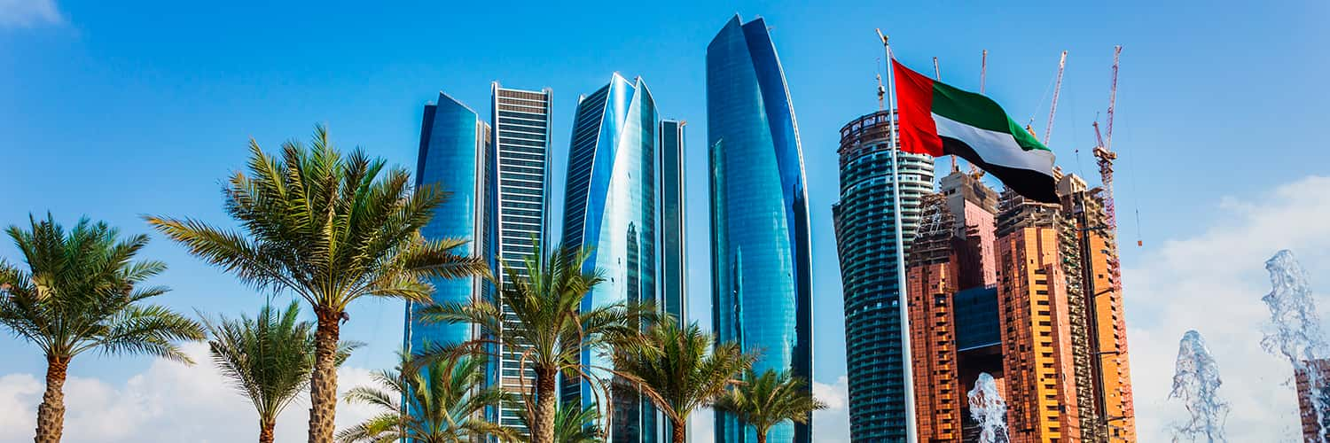 Search Tenerife to Abu Dhabi (TCI - AUH) Flight Deals