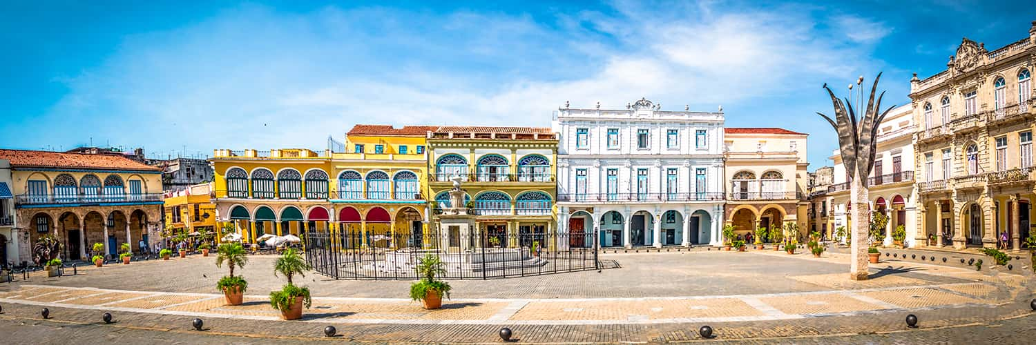 Find Portugal - Cuba Cheap Flights