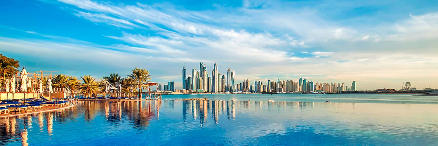 Compare Cheap Flights to United Arab Emirates