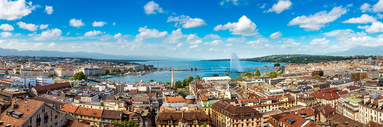 Find the Best Flight Deals to Geneva (GVA)