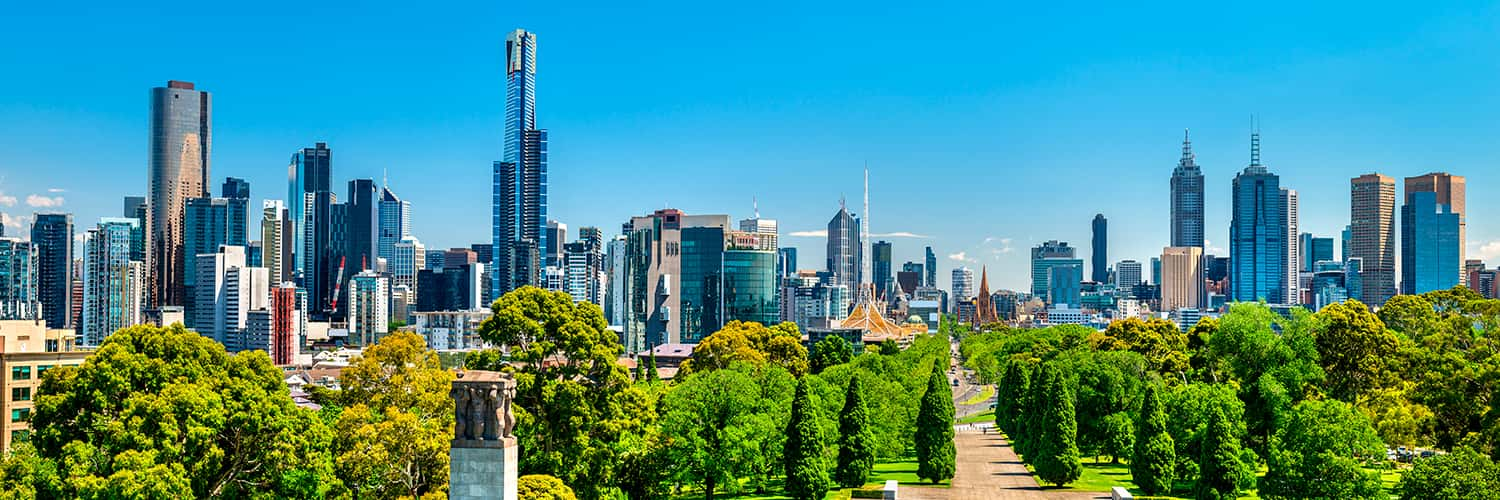 Find the Best Flight Deals to Melbourne (MEL)