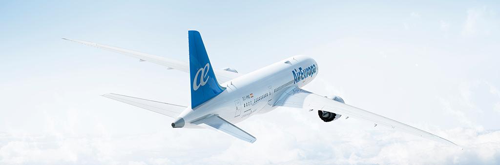 Dreamliner Air Europa