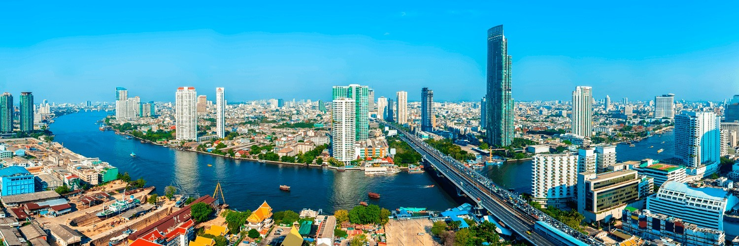 Search Barcelona to Bangkok (BCN - BKK) Flight Deals