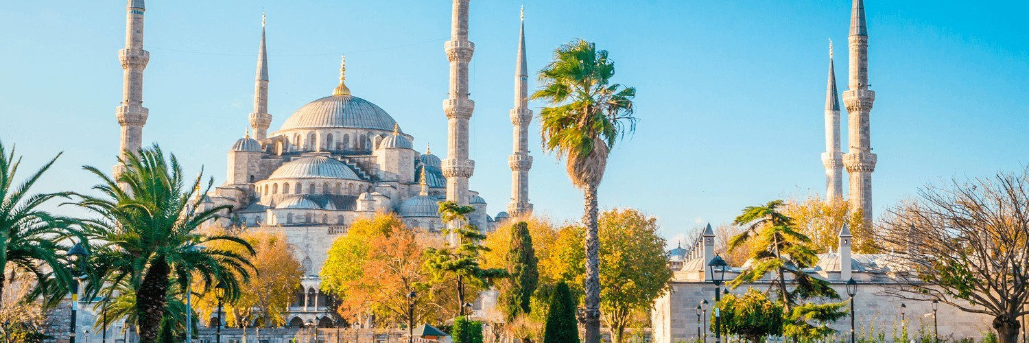 Search Santo Domingo to Istanbul (SDQ - IST) Flight Deals