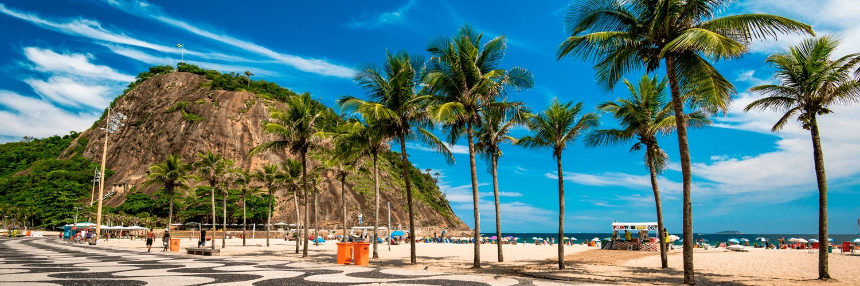 Confronta le tariffe più basse sui voli da Rio de Janeiro (GIG)