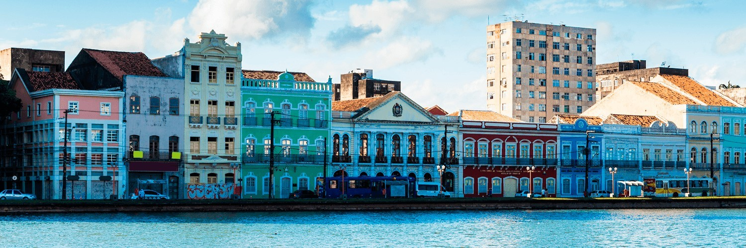 Search London to Recife (LGW - REC) Flight Deals