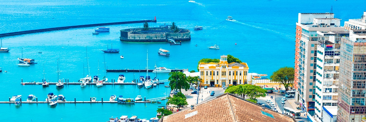 Search Lisbon to Salvador (LIS - SSA) Flight Deals