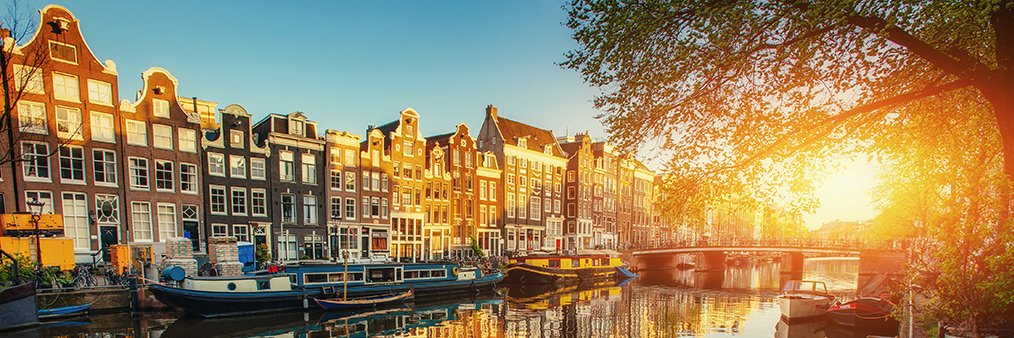 Compare Cheap Flights to Netherlands
