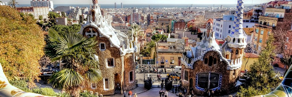 Search London to Barcelona (LGW - BCN) Flight Deals