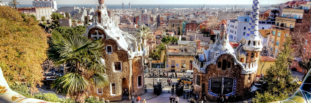 Search Las Vegas to Barcelona (LAS - BCN) Flight Deals