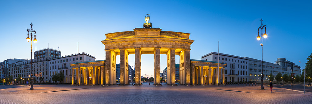 Search Caracas to Berlin (CCS - TXL) Flight Deals