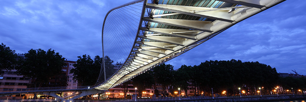 Search Paris to Bilbao (CDG - BIO) Flight Deals