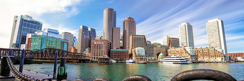 Compare Lowest Airfares from Boston (BOS)