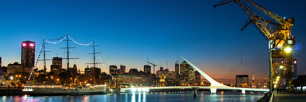 Search A Coruna to Buenos Aires (LCG - EZE) Flight Deals
