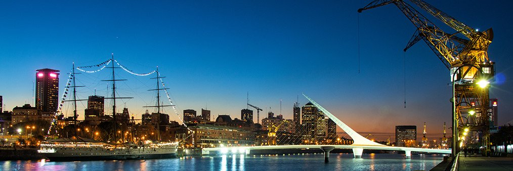Search Madrid to Buenos Aires (MAD - EZE) Flight Deals