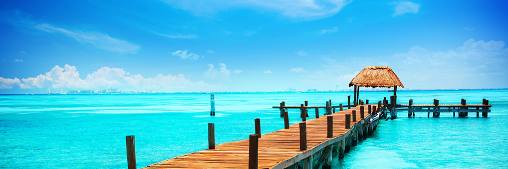 Find the Best Flight Deals to Cancun (CUN)