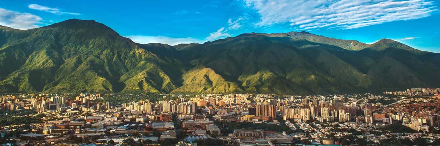 Search Madrid to Caracas (MAD - CCS) Flight Deals