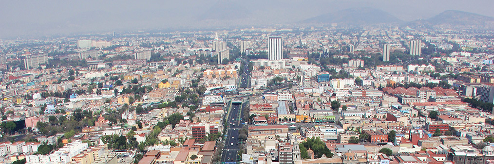 Search A Coruna to Mexico City (LCG - MEX) Flight Deals