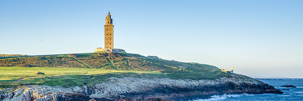 Search San Juan to A Coruna (SJU - LCG) Flight Deals
