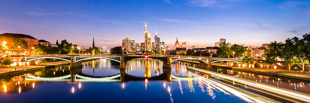 Search Madrid to Frankfurt (MAD - FRA) Flight Deals