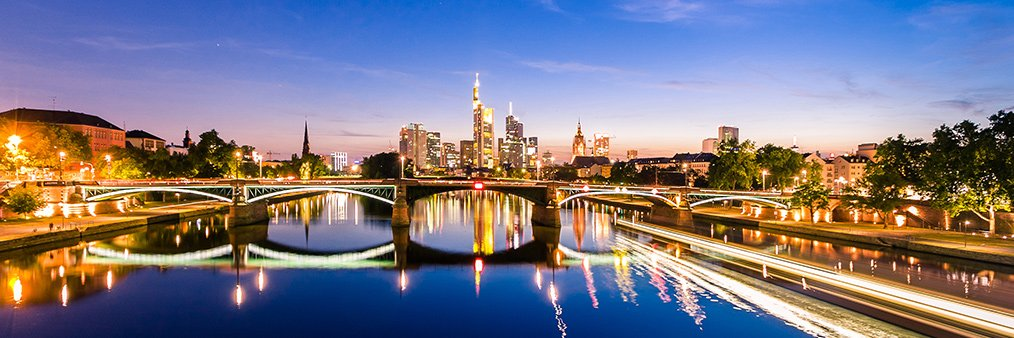 Search A Coruna to Frankfurt (LCG - FRA) Flight Deals